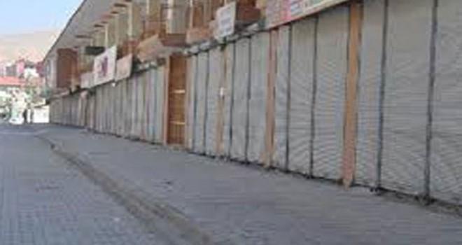 Diyarbakır'da 21 köy ve bağlı mezralarda sokağa...