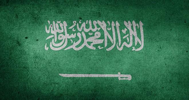 Suudi Arabistan'a giriş ve çıkışlarda para/mal...