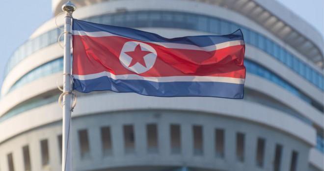 Kuzey Kore, Madrid'deki büyükelçilik baskınını...