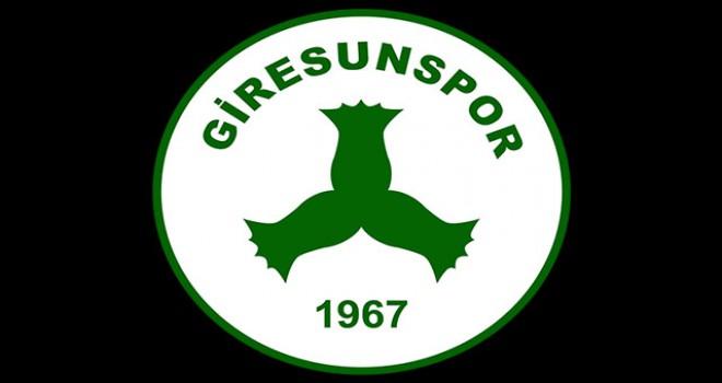 Giresunspor'da iki transfer