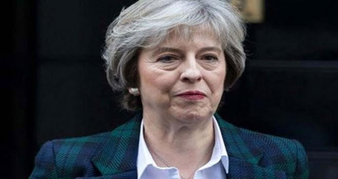 May'in Brexit planı 11 Aralık'ta oylanacak