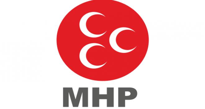 MHP'li belediye başkan adayı, 'Cumhurbaşkanına...