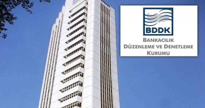 BDDK: Kredilerin takibe dönüşüm oranı yüzde...