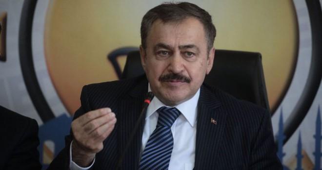 Orman Bakanı Veysel Eroğlu: Özal'ın içtiği limonataya zehir katmışlar, şehit oldu