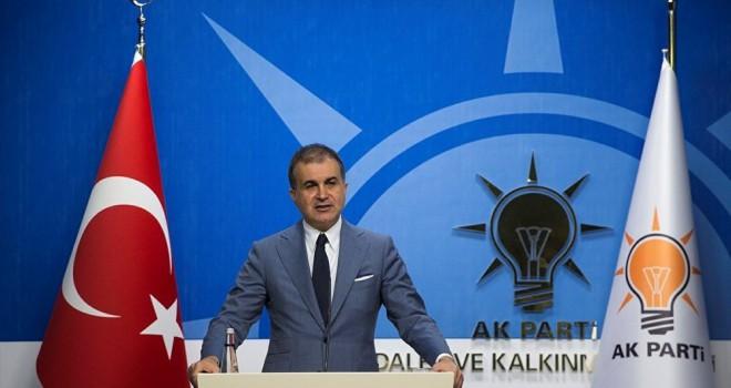 AK Parti'den Brunson açıklaması: Yargısal akış...