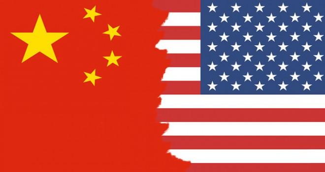 ABD ve Çin ekonomi ve ticaret konularını görüştü