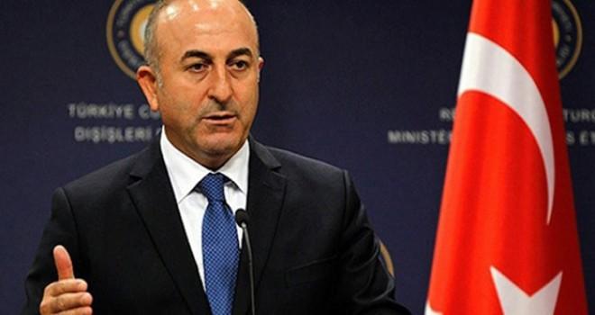 Dışişleri Bakanı: FBI, Gülen hakkında soruşturma...