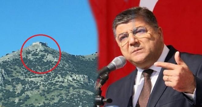 CHP'li Sındır'dan AKP'ye çarpıcı benzetme