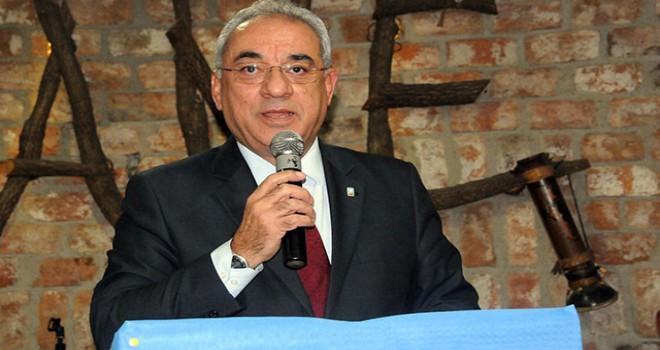DSP lideri Aksakal: Seçime kendi adaylarımızla...