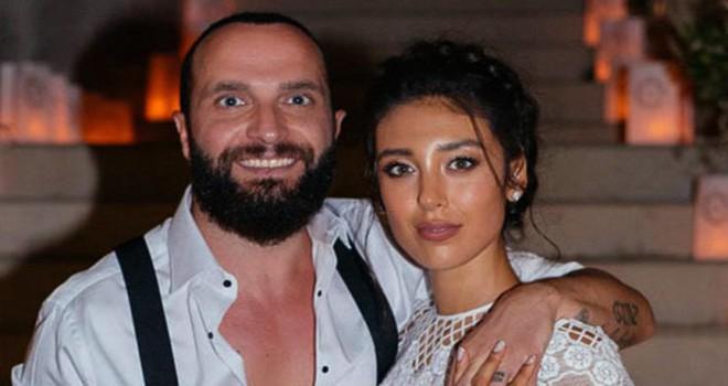 Berkay'ın eşi Özlem Ada Şahin'le ilgili şok ifadeler:...