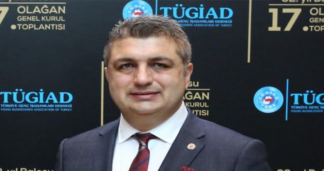 TÜGİAD Başkanı Şohoğlu: Bu zam 2019'da beklediğimiz...