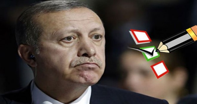 KONDA Genel Müdürü: Erdoğan ikinci tura yüzde 45'in altında bir oyla kalırsa,vatandaş iktidar değişikliğine karar verir