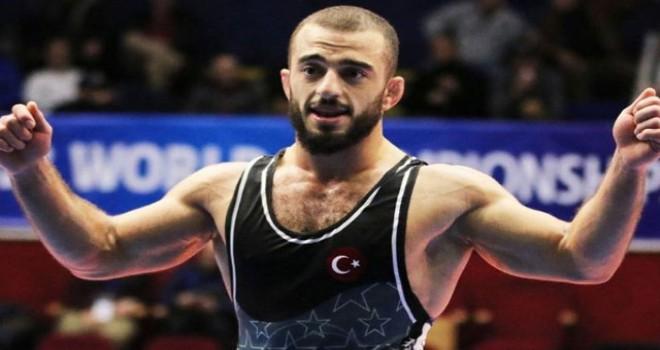 Türkiye Güreş Federasyonu'ndan hakem tepkisi