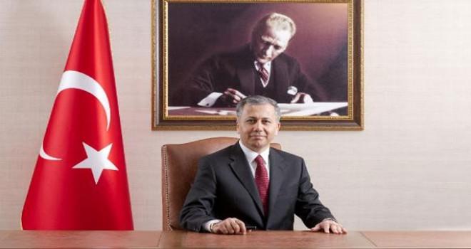 İstanbul Valisi Yerlikaya: (Yılbaşı) 39 bin polis...