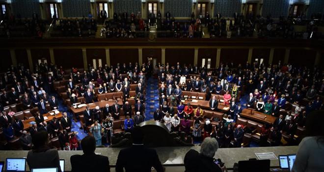 ABD'de Demokratlar hükümetin açılması için iki...