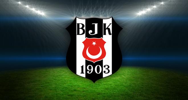 Beşiktaş'ta olağanüstü tüzük değişikliği...