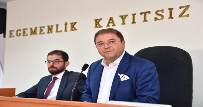 Maltepe Belediye Meclisi iş başı yaptı