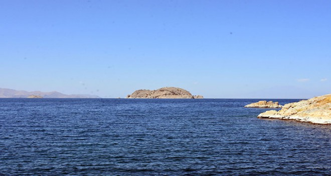 Akdamar Adası'na Kıbrıs modeli su götürme projesi