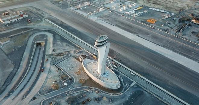 Yeni havalimanının ismi, internette 2002'de alınmış