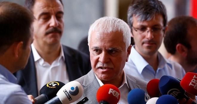 İYİ Parti Genel Başkan Yardımcısı Aydın: CHP...