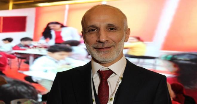 Mektebim Okulları CEO'su Sancak: Özel okullar Ar-Ge...