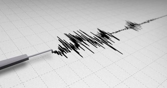 Hekimhan'da 3.2 büyüklüğünde deprem