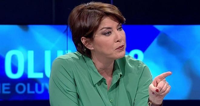 Şirin Payzın, 19 yıldır çalıştığı CNN TÜRK'ten bu sözlerle ayrıldı
