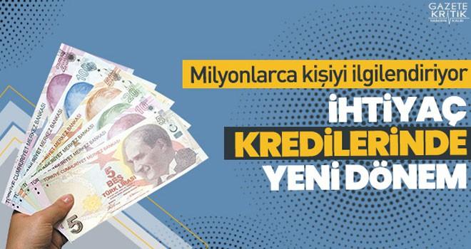 BDDK'nın yönetmelik değişikliği Resmi Gazete'de...