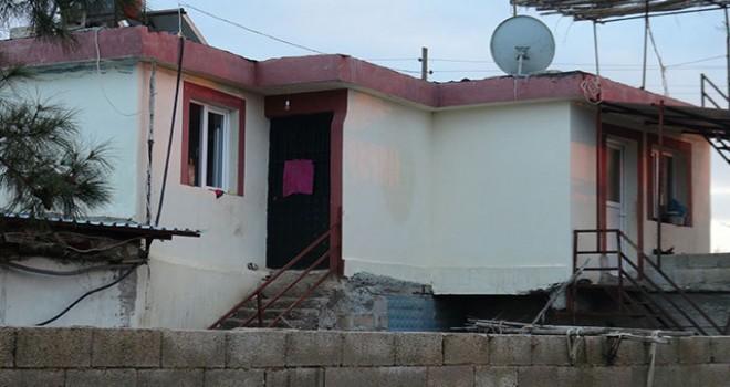 Kilis'te soba faciası: 2'si çocuk 3 kişi hayatını...