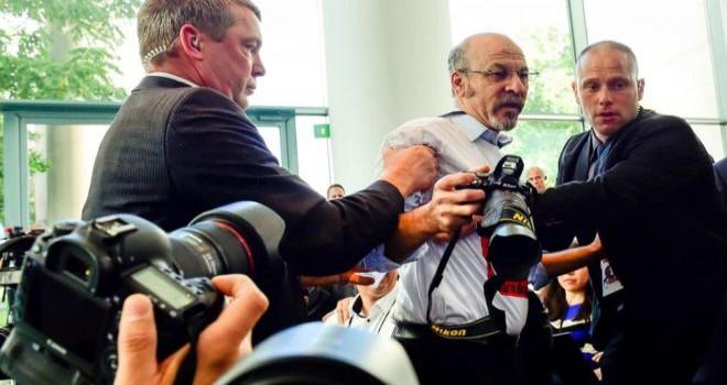 Avrupa Konseyi raporu: Üye ülkelerde 130 gazeteci...