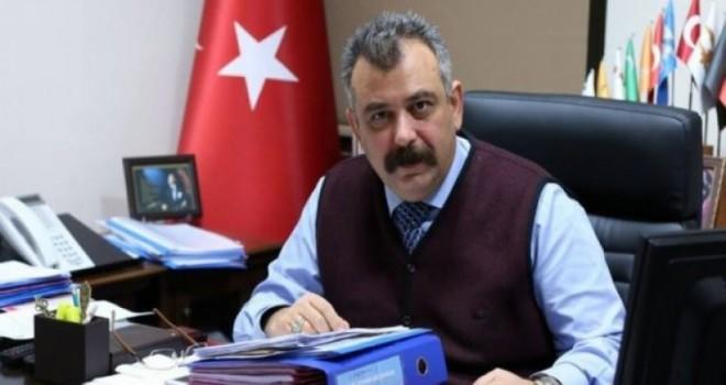 AKP'lilerin odasını bastığı savcı Özsoy görevi...
