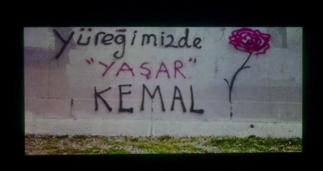 'Yaşar Kemal Efsanesi' Maltepeli sinemaseverlerle...