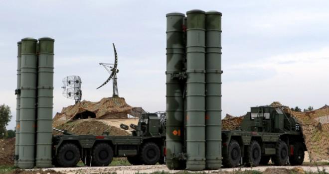 ABD'den Türkiye'ye S-400 uyarısı: Ya Batı ya Rusya