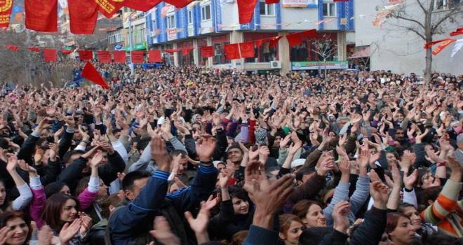 DEVRİMCİ,  HALKÇI BELEDİYELERİ BÜYÜTELİM!