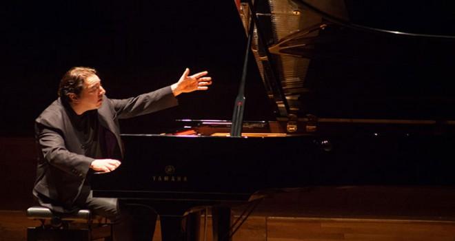 Fazıl Say, İzmir'de konser verdi