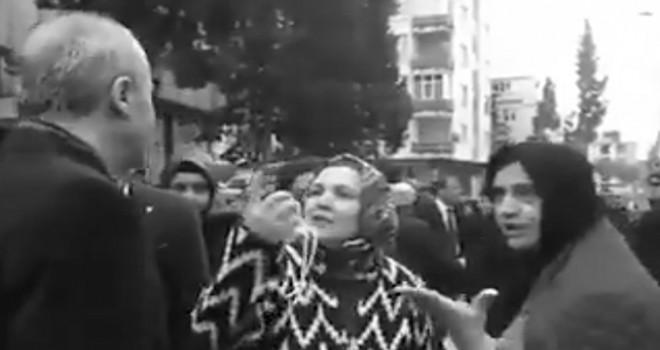 VİDEO | AKP'li başkan oy istemek için sokağa çıktı:...