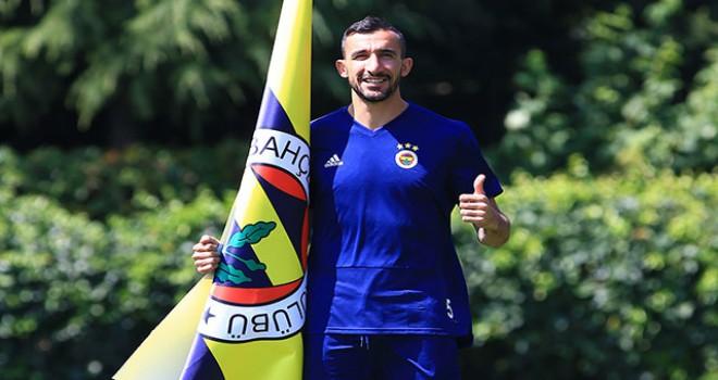 Mehmet Topal: Her şeyimizi sahaya koyup bu durumun...