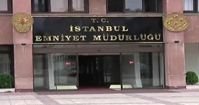 İstanbul Emniyeti'nden yılbaşı kararı