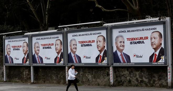 AKP kulisi: Her seçim tekrarı 1 Kasım olmaz