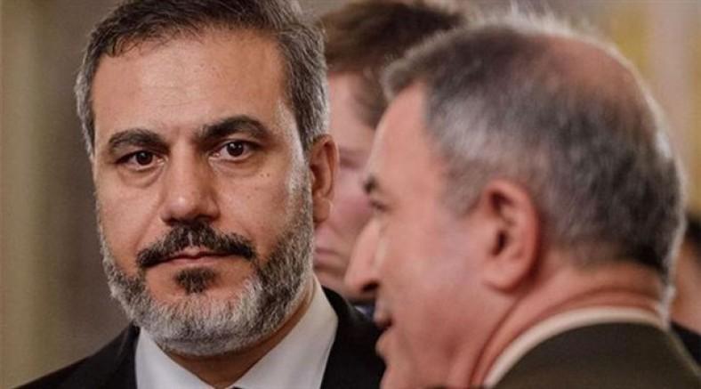 Abdullah Gül'ün eski danışmanından Hakan Fidan ile ilgili 'FETÖ' iddiası