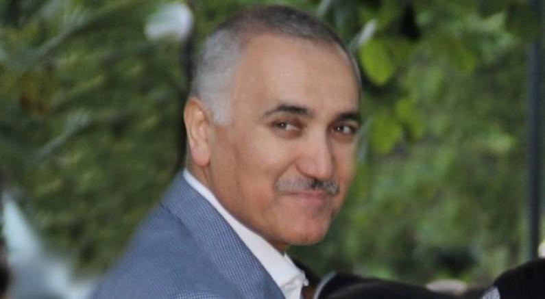 'Adil Öksüz'ü AKP'li vekil kaçırdı' iddiasına sansür