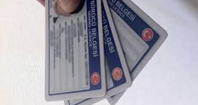 Pasaport, ehliyet ve kimliğe zam