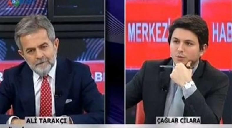 AKP'ye oy veririm diyen gazeteci: 'Oy verenlerin yüzde 10'u hayırcı'