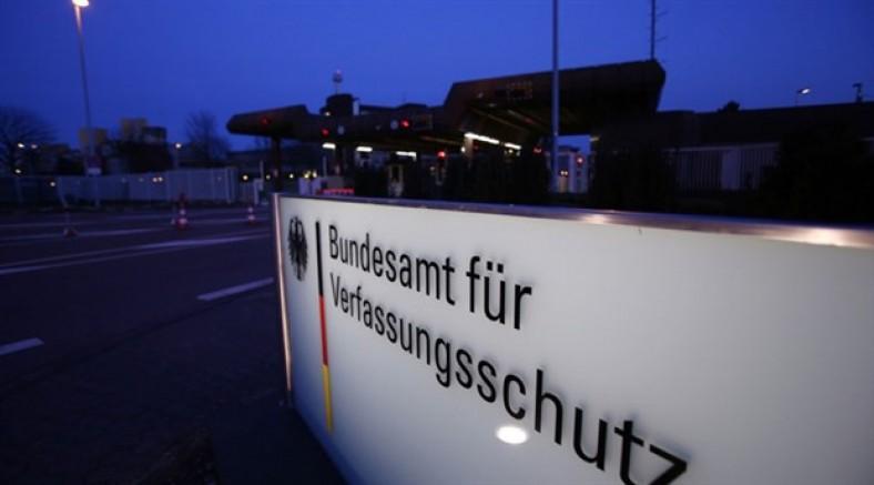 Alman istihbaratı: Ankara'nın Almanya'daki faaliyetleri arttı