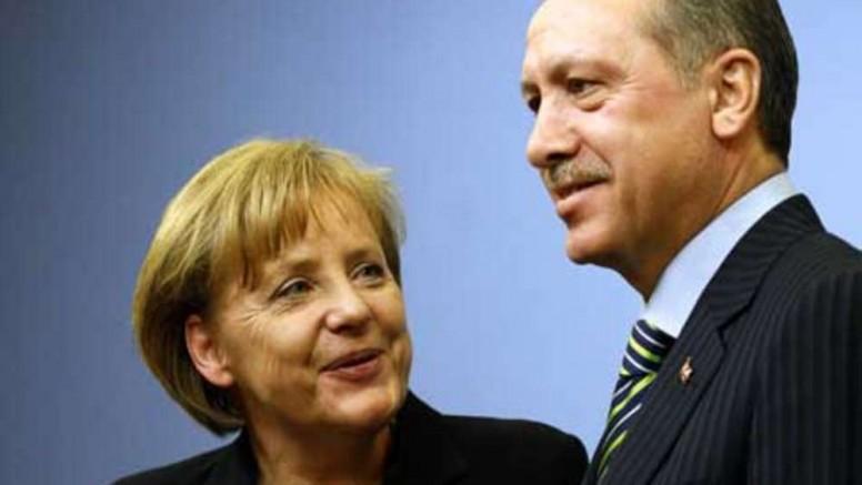 Alman siyasetçiler, 'Erdoğan için ülkeye giriş yasağı' talep etti