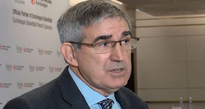 Euroleague CEO'su Bertomeu: Obradovic, Euroleague...