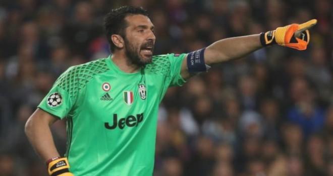 İtalyan kaleci Buffon PSG'ye transfer oldu!