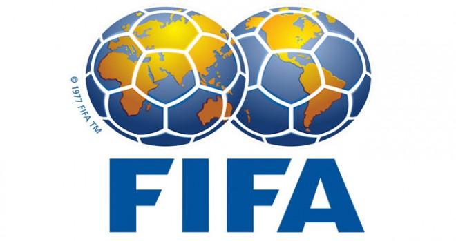 FIFA'nın Aralık ayı dünya sıralaması açıklandı