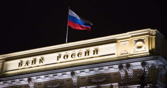 Rusya Merkez Bankası, döviz rezervindeki doların...
