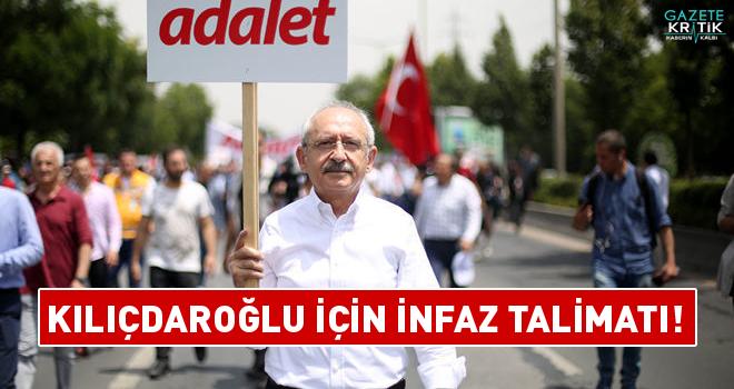 IŞİD lideri Bağdadi'den CHP Genel Başkanı Kemal...